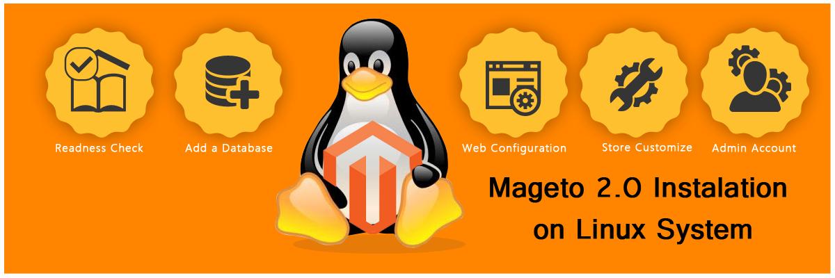 Magento 2.0 Installation On Linux System