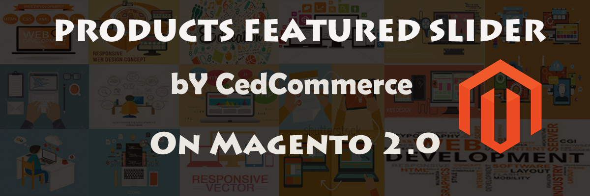Magento 2 Products Featured Slider Module