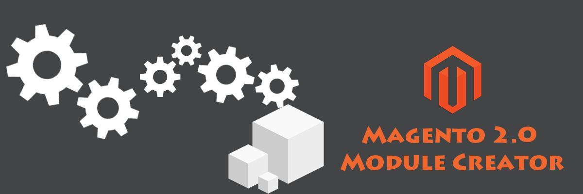 Module Creator Service
