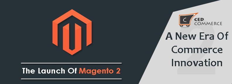 Magento 2 Released