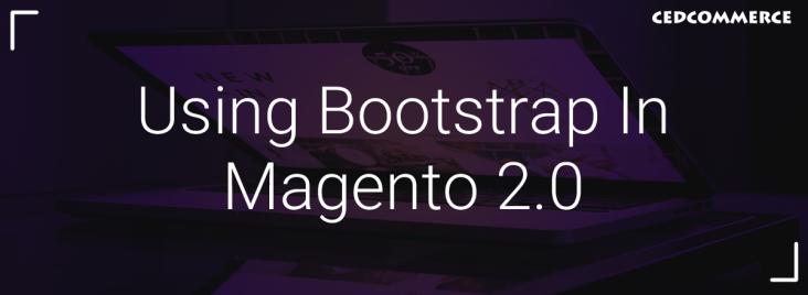bootstrap banner