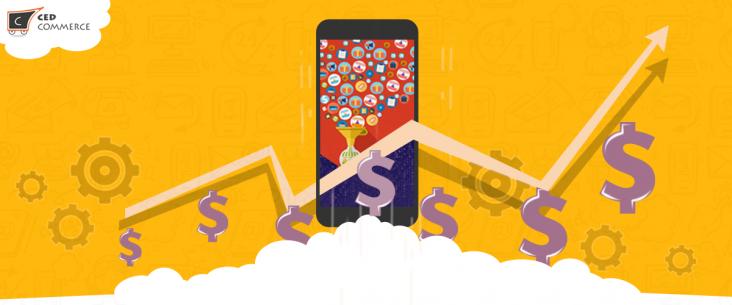 Magento MultiVendor Mobile App