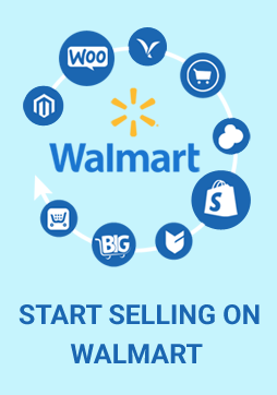 Sell Your Ecommerce Store products on walmart.com
