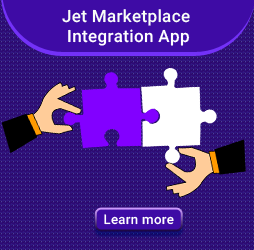 Sell Your Ecommerce Store products on JET.COM
