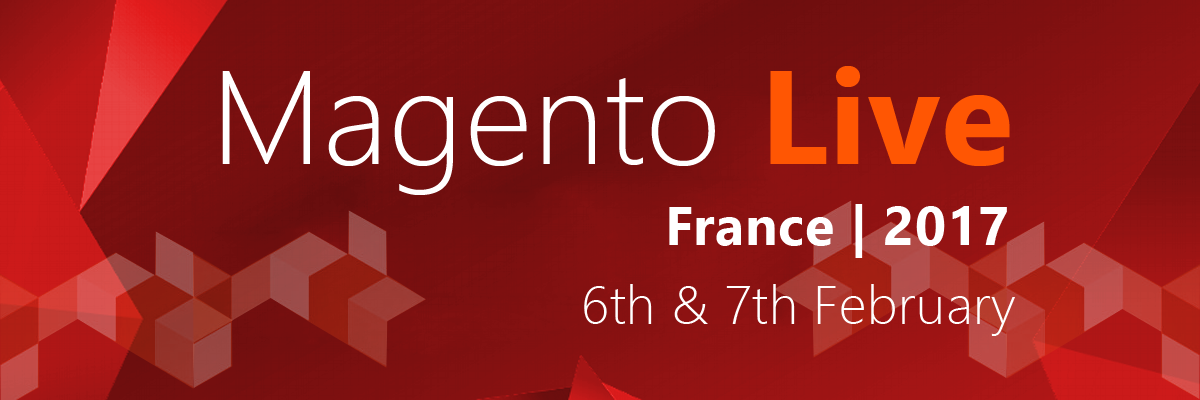 CEDCOMMERCE IN MAGENTO LIVE IN FRANCE 2017 – #MLFR17