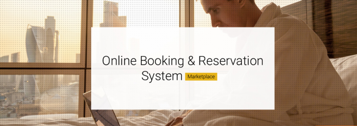 Online Booking solutions