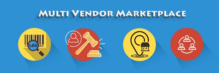 Multi Vendor Marketplace for Magento 2