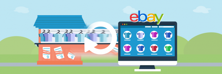woocommerce to ebay