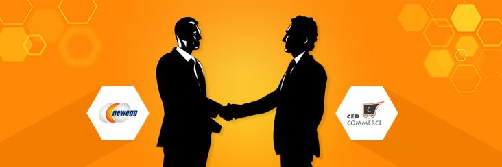 Newegg Marketplace partners