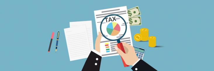 How to Configure Sales Taxes at Walmart.com