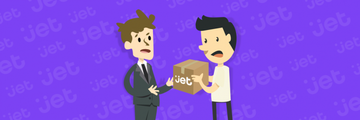 Jet return policy