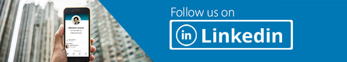 Follow On Linkedin
