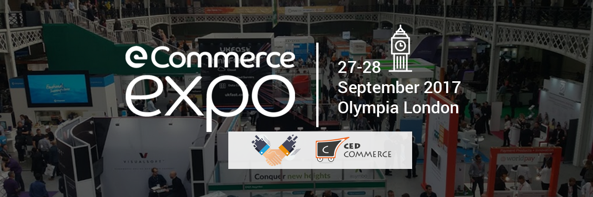 Here are some insights from the recently concluded eCommerce expo, London