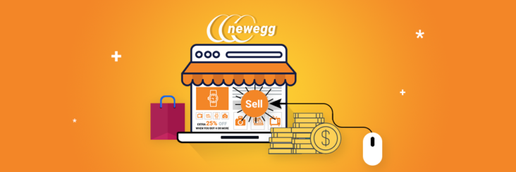 how-to-sell-on-newegg