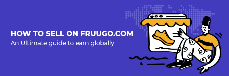 How to sell on Fruugo.com