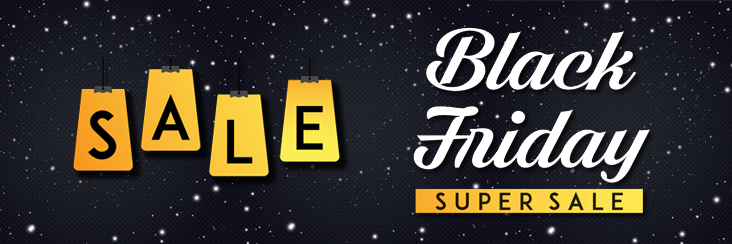 Online marketplace Black Friday deals