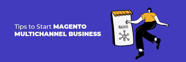 start multichannel business