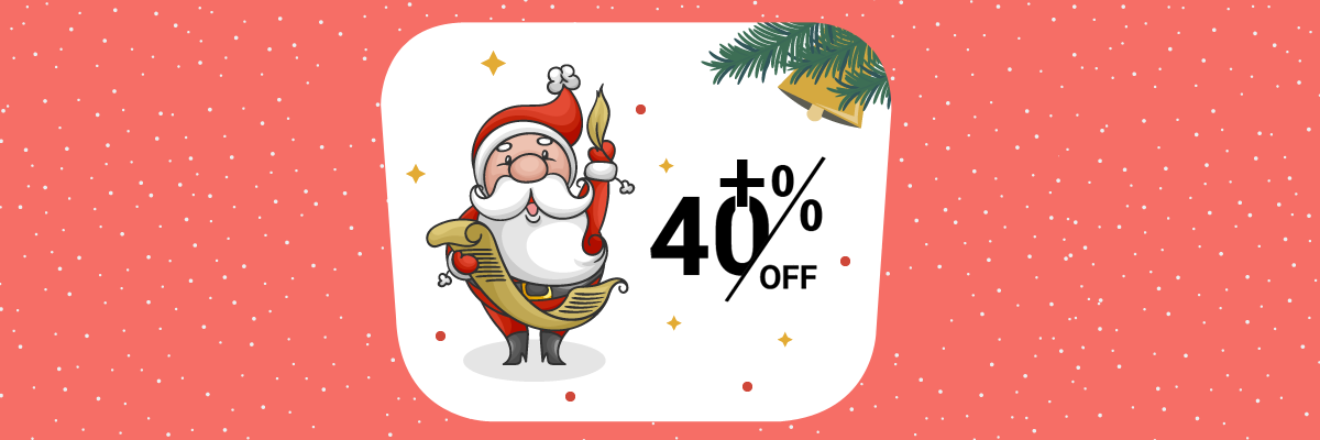 Christmas and New Year 2018 celebration with 40+% off on Multichannel Listing app