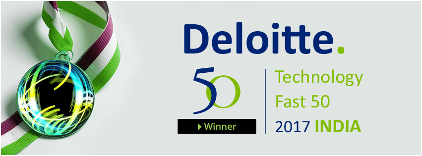 Two in Row: CedCommerce makes it to Deloitte's Technology Fast 50 India List, again