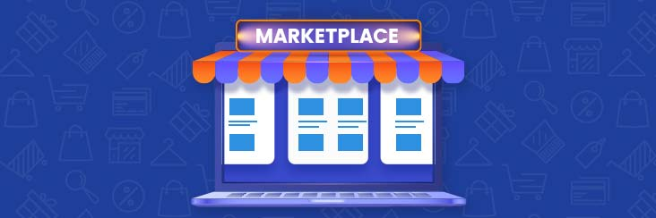 Create an online marketplace website this year