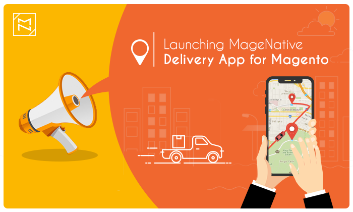 Launching Delivery and Shipment Tracking Mobile App for