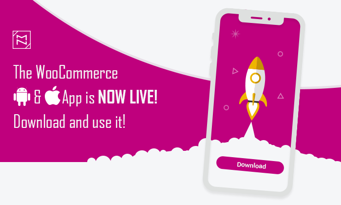 WooCommerce Mobile App Now Available for Download - MageNative