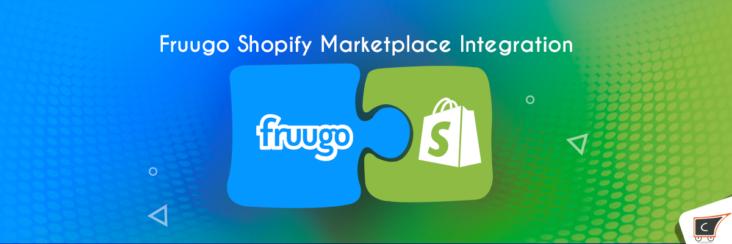 Fruugo Marketplace Integration
