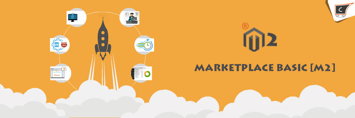 Build a multi vendor marketplace with the all new and better version 2.0.2 of Marketplace Basic (M2)
