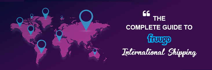 Earn Globally with Fruugo Marketplace: The Complete Guide to International Shipping