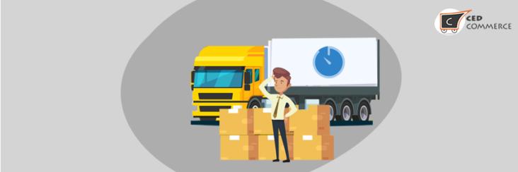 Reduce Shipment Time