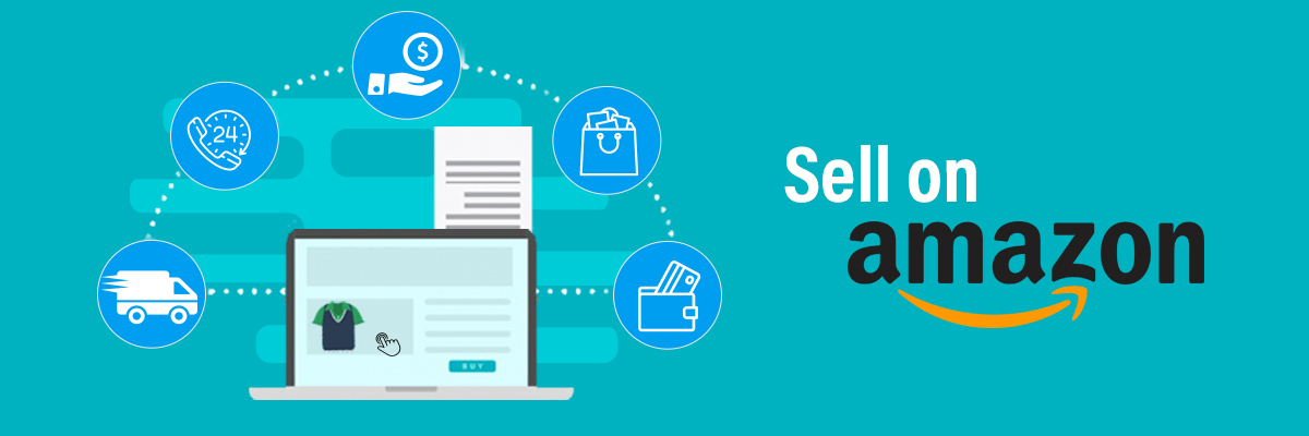Step by Step guide on how to sell on Amazon – With CedCommerce!