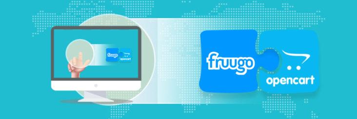 Fruugo Opencart Integration