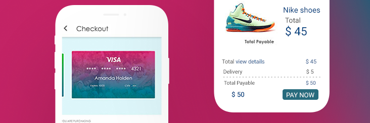 The Anatomy of Faster and Perfect Mobile App Checkout Page