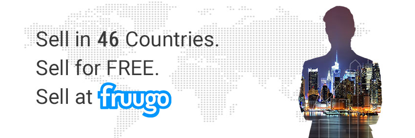 How to Sell Online for Free on Global Marketplace   Fruugo!