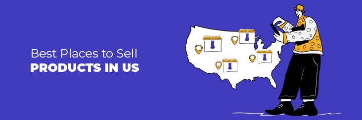 online marketplaces to sell in US
