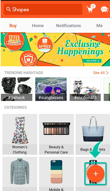 Everything you need to know to sell on Shopee and skyrocket