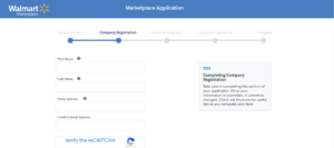 How to Sell oin Walmart- Walmart Application