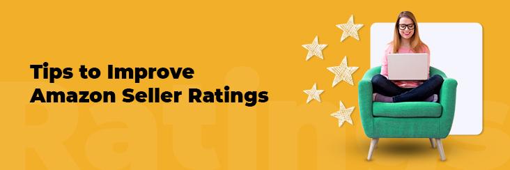 amazon seller rating tips