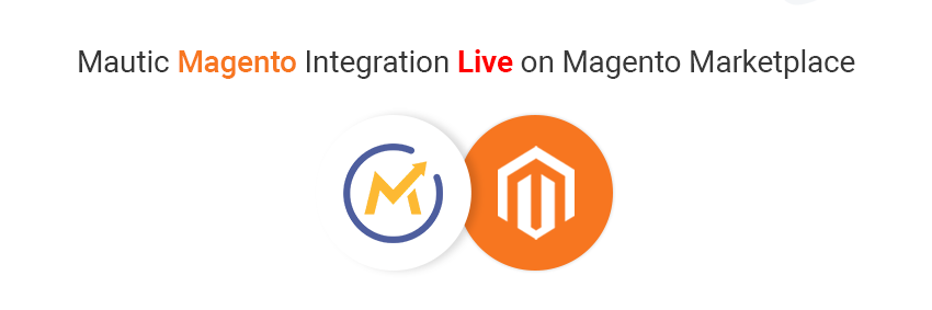 CedCommerce Mautic Magento plugin now available at Magento Marketplace