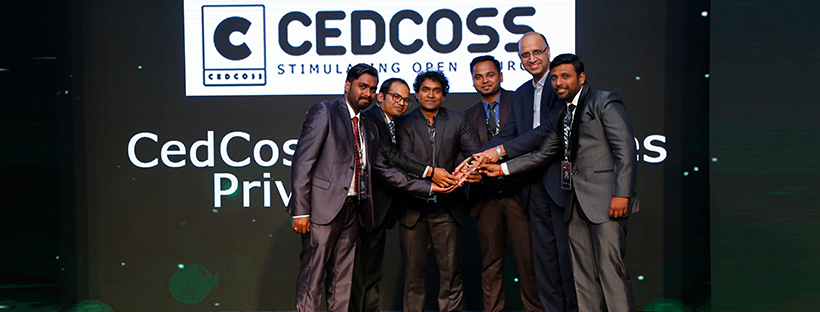 Thrice in a Row : CedCoss declared among the winners of Deloitte's Technology Fast 50 India 2018 List, again – Ranked22