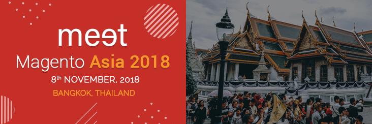 MEET MAGENTO ASIA 2018