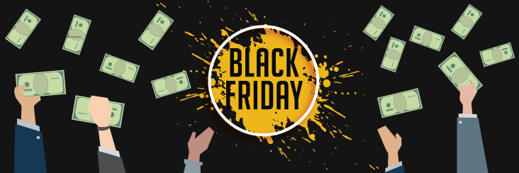 Tips for Sellers to Make Most of Black Friday Shopping 2020