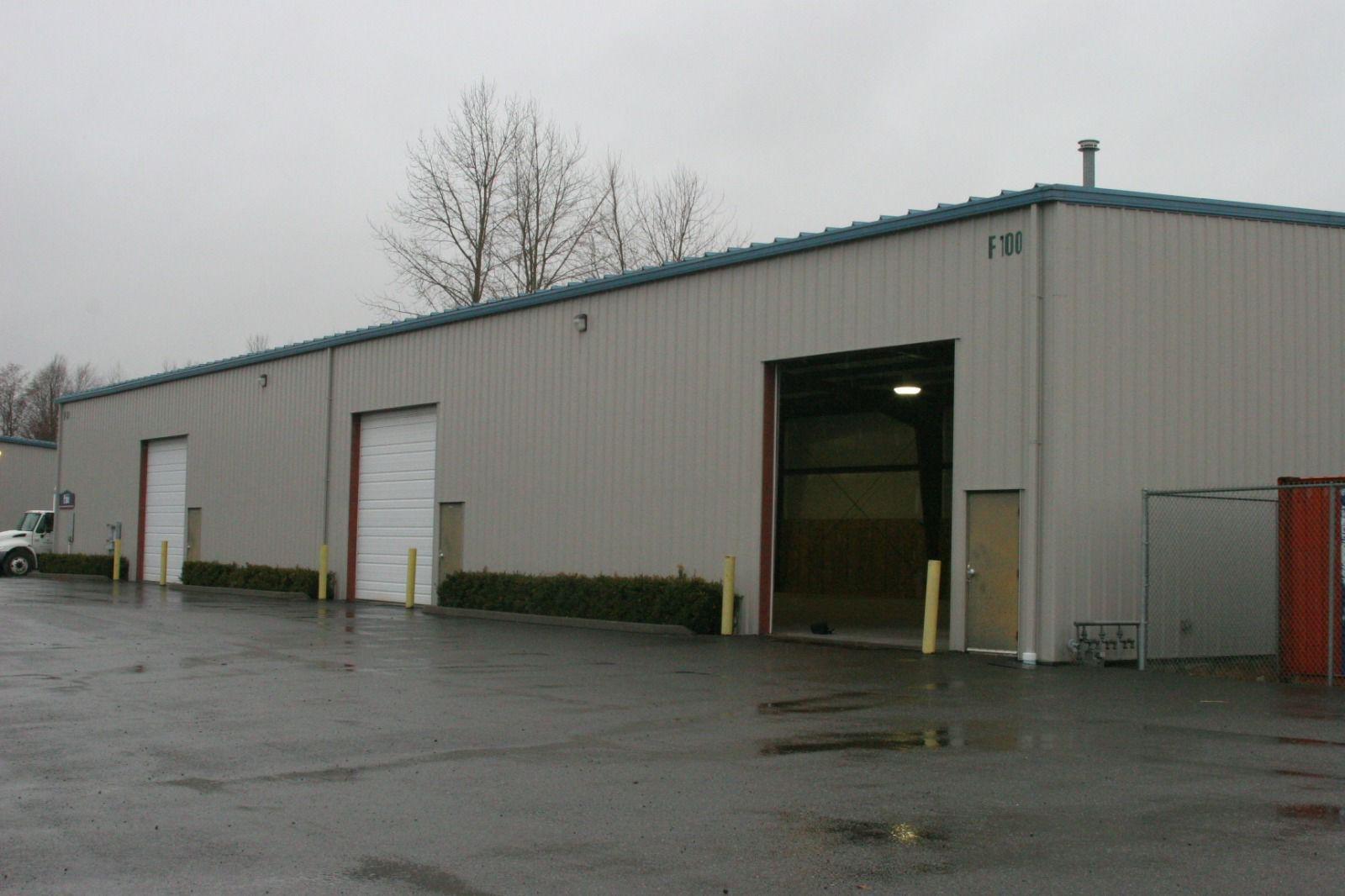 USA Loot warehouse