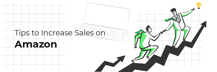tip to increase sales on amazon