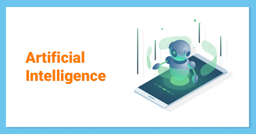 Mobile commerce Artificial Intelligence