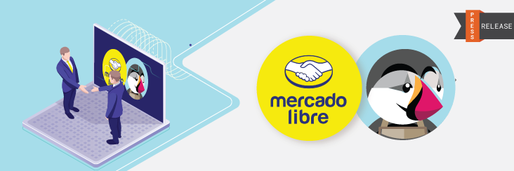 CedCommerce mercado libre Add-on Live Now on PrestaShop Marketplace