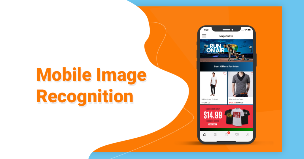 Mobile Image Recognition