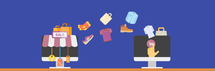 The best eCommerce platforms are here for you to choose