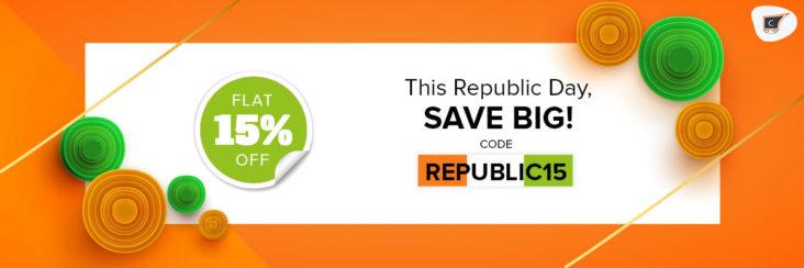 Republic Day Offer