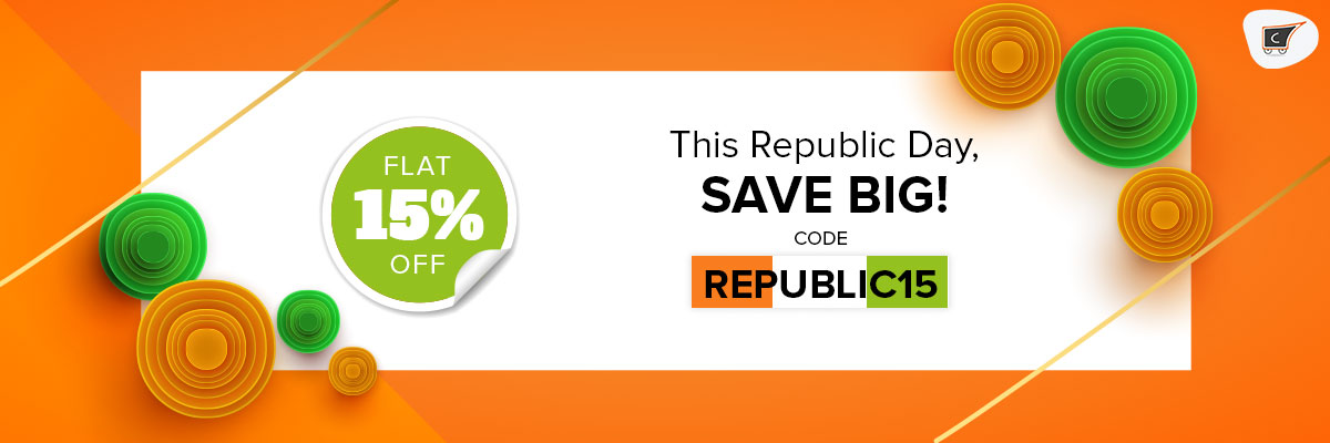 Are you ready to leverage the huge discounts this Republic Day?
